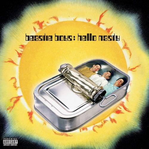 Hello Nasty: Remastered [LP]