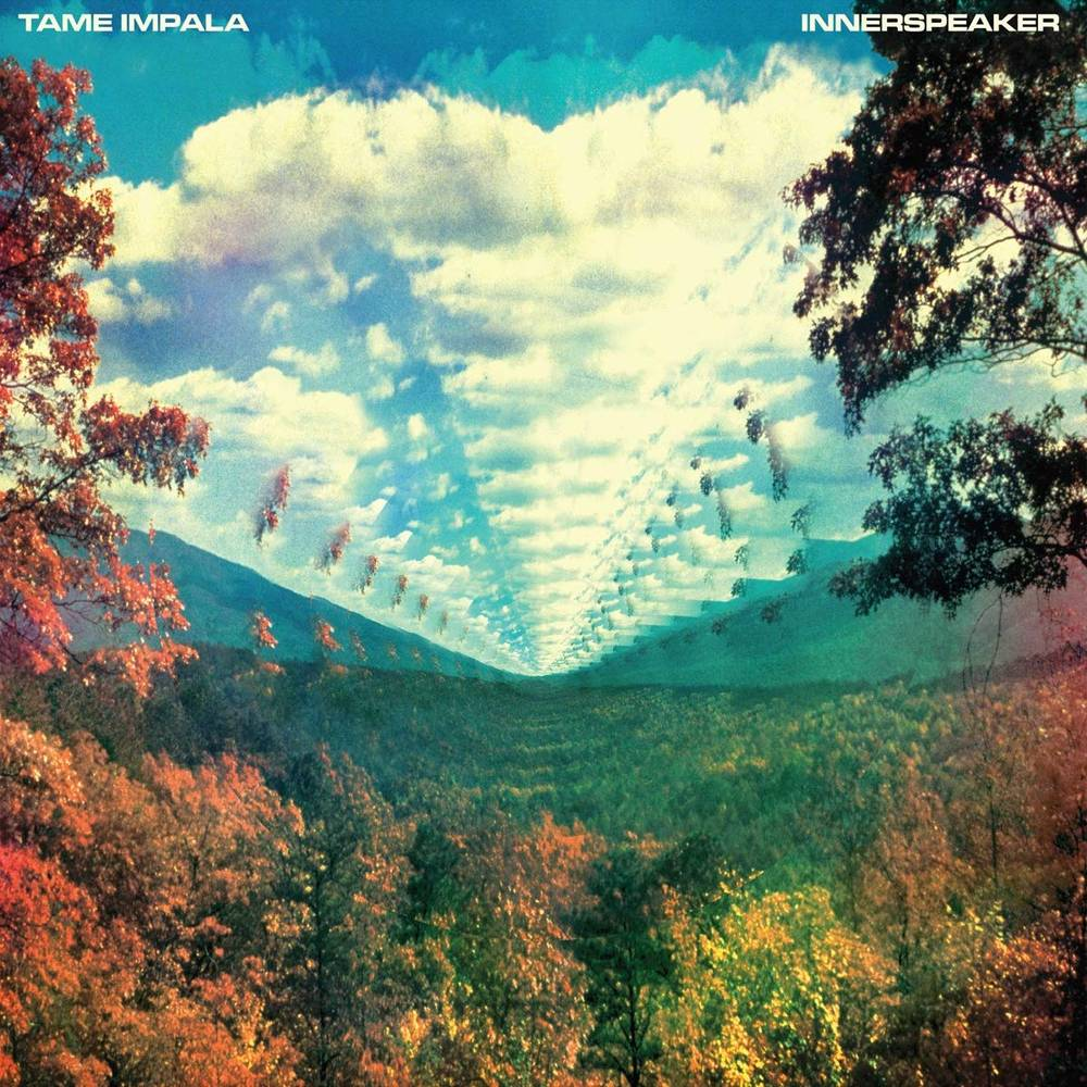 Tame Impala - InnerSpeaker: 10th Anniversary Edition [4 LP Deluxe Edition]