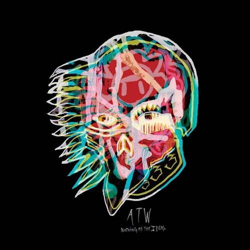 All Them Witches - Nothing As The Ideal [Limited Edition Galaxy Green and Black Mix LP]