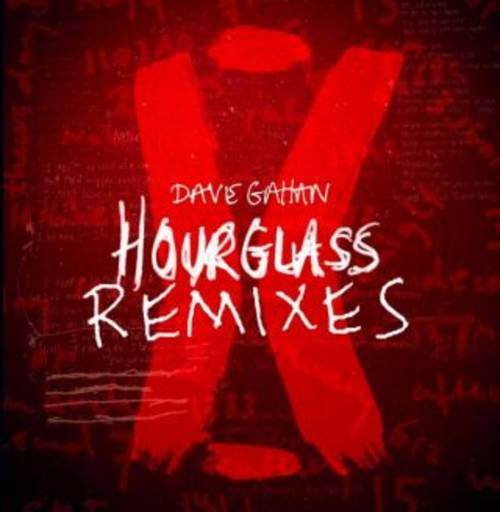 Hourglass Remixes [Gate Fold Vinyl (includes CD)]