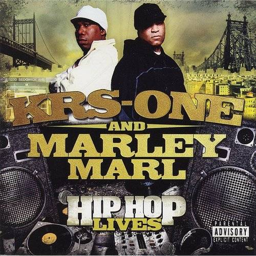 With Marley Marl