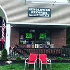 Revolution Records LLC