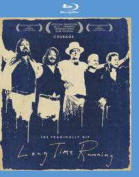 The Tragically Hip - Long Time Running [Blu-ray]