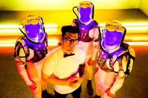 Enter to win 2 tix to Starset at Express Live on 9/28!