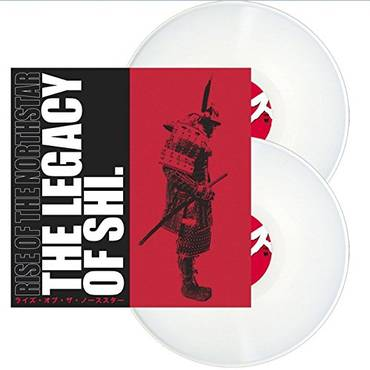 The Legacy Of Shi [White 2LP]