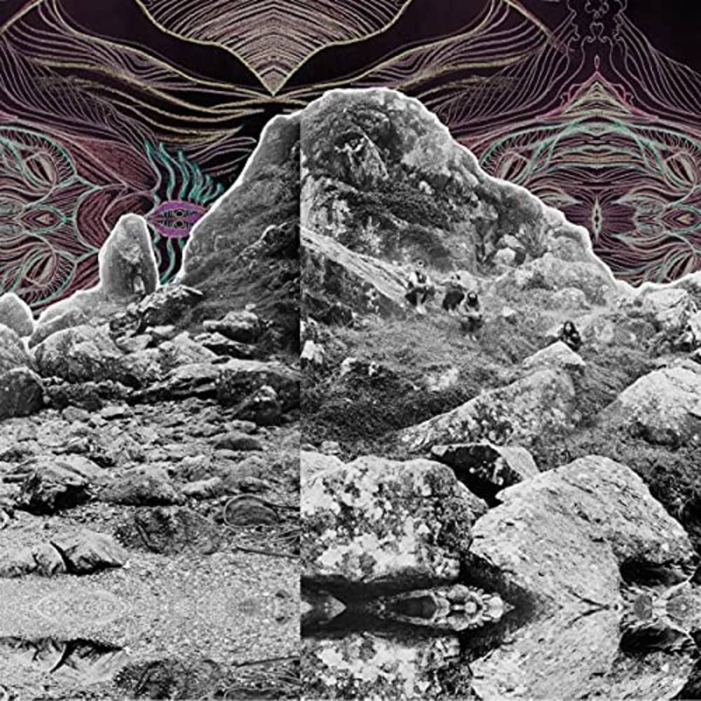 All Them Witches - Dying Surfer Meets His Maker [Limited Edition Pink and Smoke Swirl LP]