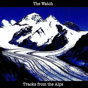 Tracks From The Alps (Ita)