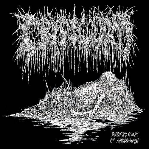 Reeking Gunk Of Abhorrence (Uk)