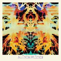 All Them Witches - Sleeping Through The War [Limited Edition Orange and Red Swirl LP]