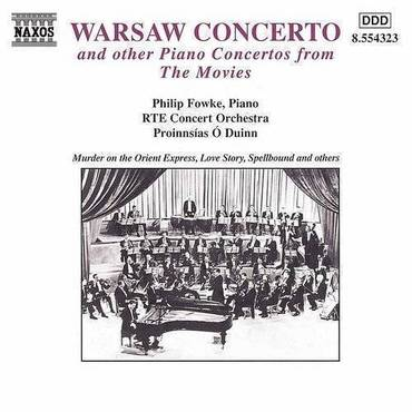 Warsaw Concerto / Various