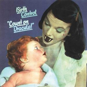 Count On Dracula