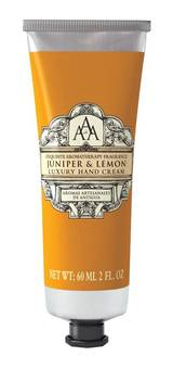Lotion - Juniper & Lemon Hand
