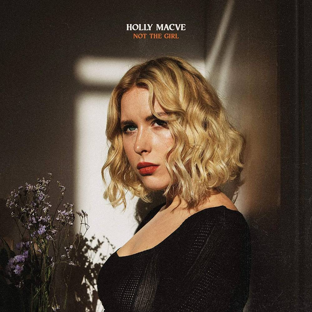 Holly Macve - Not The Girl [Indie Exclusive Limited Edition Orange LP]