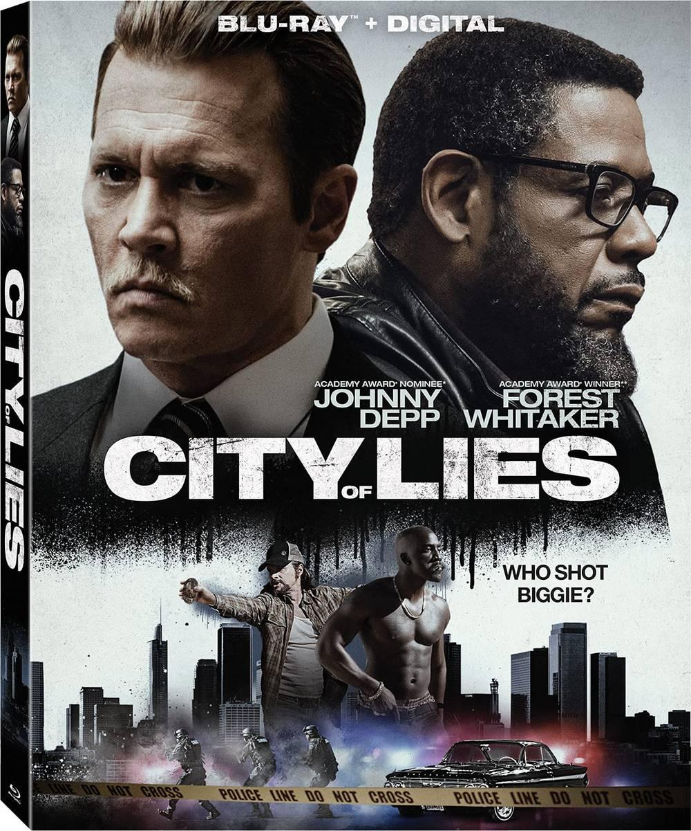 City of Lies [Movie] - City of Lies