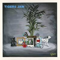 Tigers Jaw - June - Single