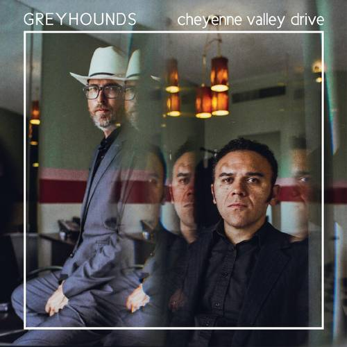 Cheyenne Valley Drive [LP]