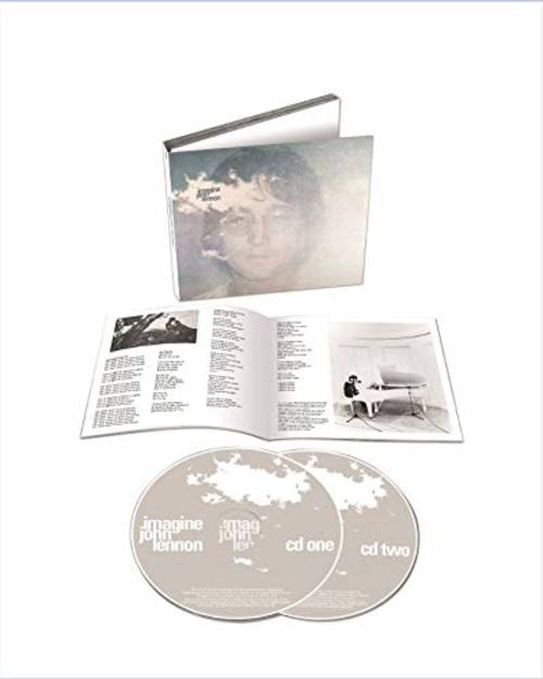 Imagine: The Ultimate Collection [Import Deluxe]