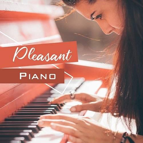 Ocean Deep - Pleasant Piano - Instrumental Jazz Music   Down