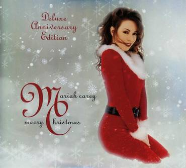 Merry Christmas: 25th Anniversary Edition [Deluxe]