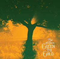 The Antlers - Green To Gold [Indie Exclusive Limited Edition Opaque Tan LP]