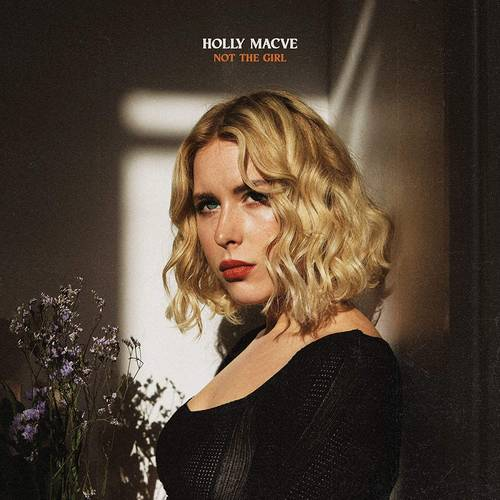 Holly Macve - Not The Girl [LP]