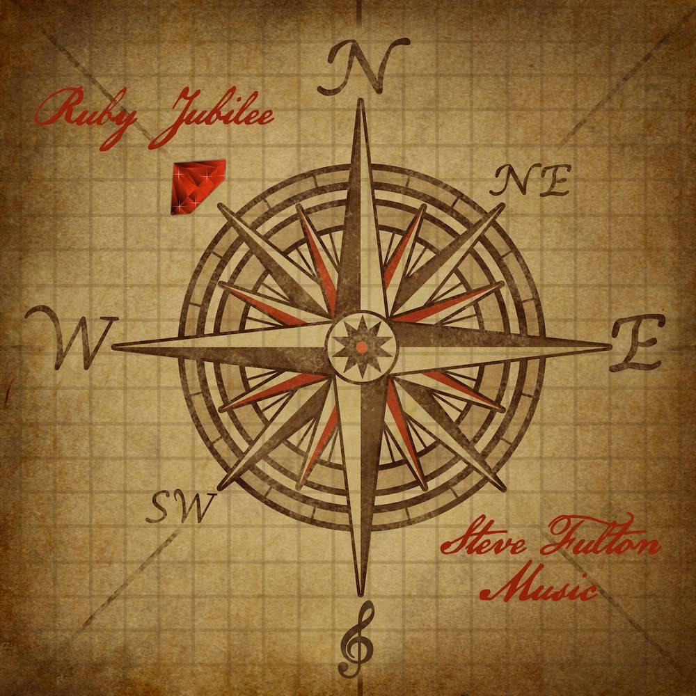 Steve Fulton - Ruby Jubilee (SOLO)