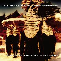 Coaltar Of The Deepers - Revenge Of The Visitors [Indie Exclusive Limited Edition Gold LP]
