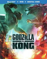 Godzilla [Movie] - Godzilla vs. Kong
