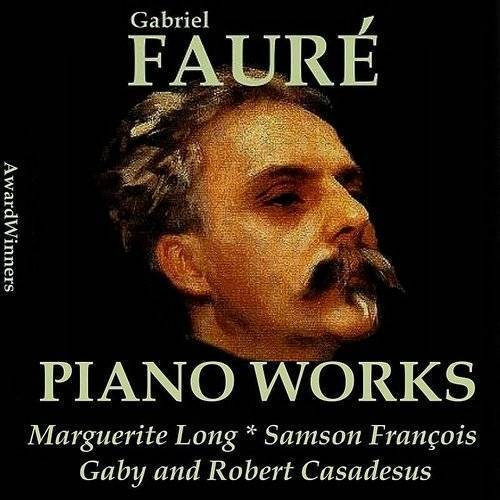 Fauré Vol. 4 - Piano Works