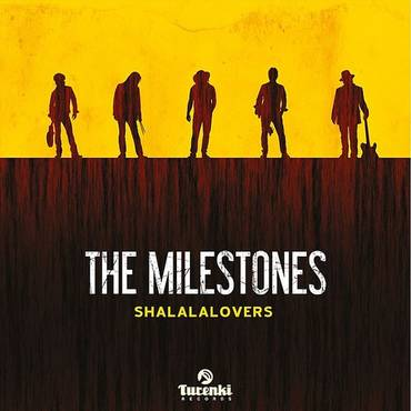 Shalalalovers - Single