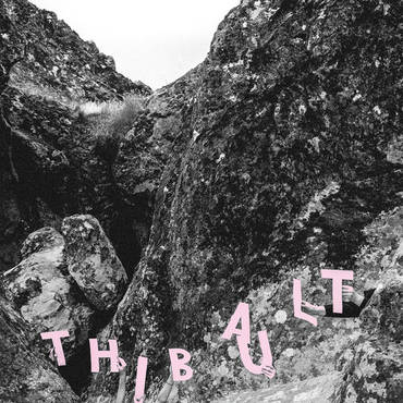 Or Not Thibault [Baby Pink & Black LP]