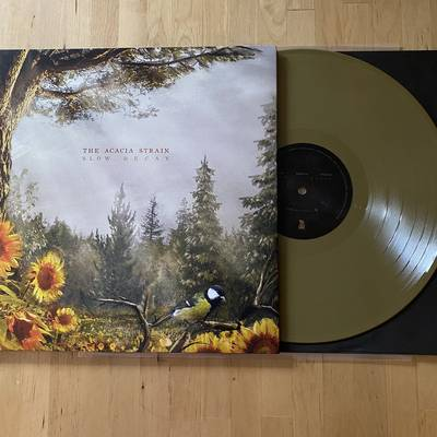 The Acacia Strain - Slow Decay [LP]