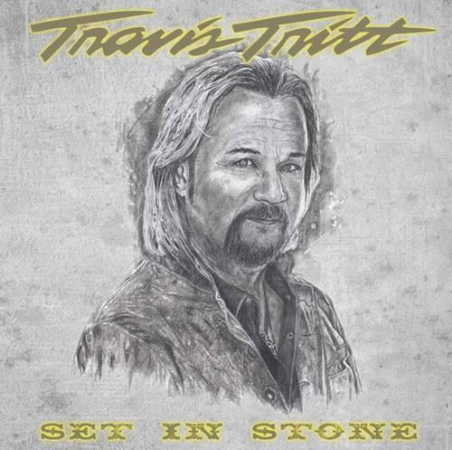 Travis Tritt - Set In Stone