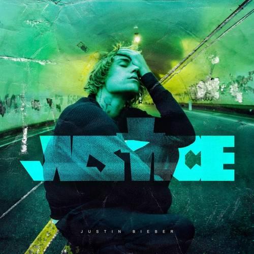 Justin Bieber - Justice [2 LP]