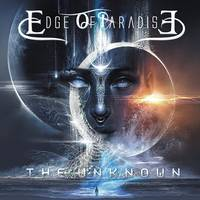 Edge Of Paradise - Unknown [Limited Edition Blue LP]