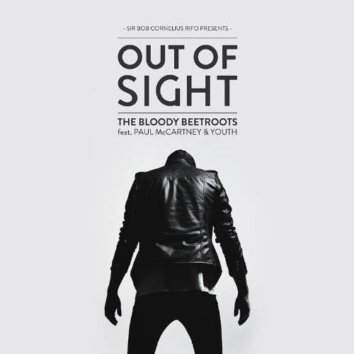 Out of Sight [Limited Edition Vinyl Single]