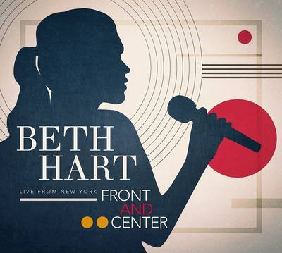 Beth Hart - Front And Center (Live From New York) [CD/DVD]