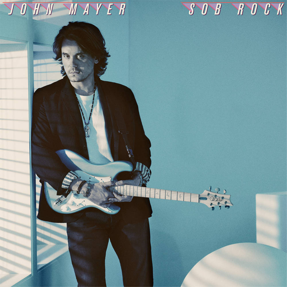 John Mayer - Sob Rock [LP]
