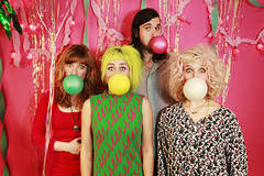 Win Tickets To Tacocat & Sallie Ford At Neumos!