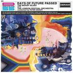 The Moody Blues - Days Of Future Passed: Remastered [Deluxe 2CD/DVD]