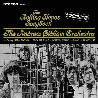 Andrew Oldham Orchestra - The Rolling Stones Songbook [Limited Edition Clear LP]