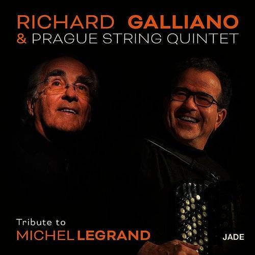 Tribute To Michel Legrand (Can)