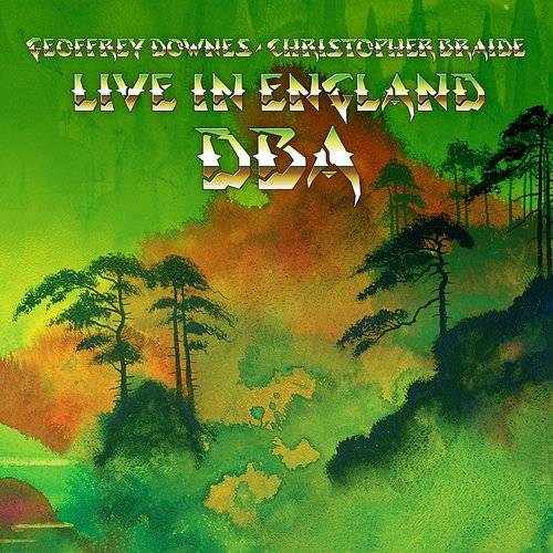 Live In England (W/Dvd) (Ntr0) (Uk)