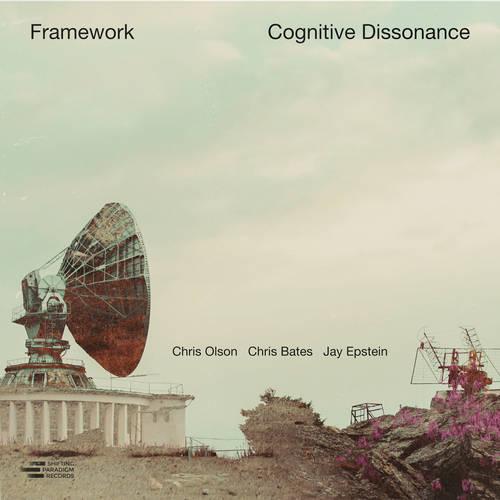 Framework - Cognitive Dissonance