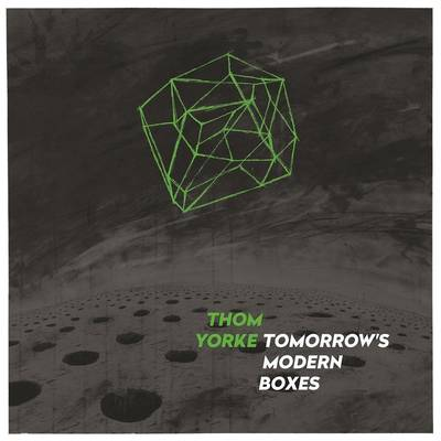 Thom Yorke - Tomorrow's Modern Boxes [White LP]