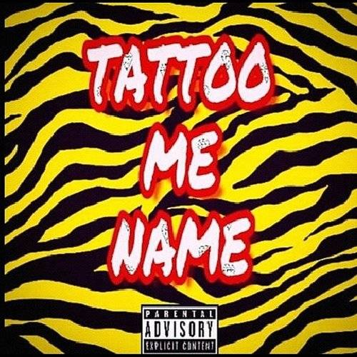 INK XL - Tattoo Me Name   Gallery of Sound - Independent