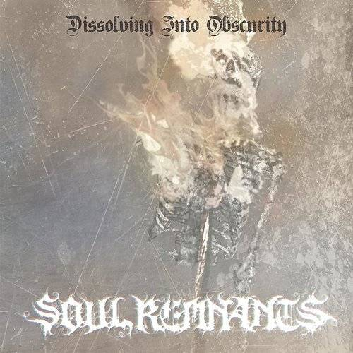 Dissolving Into Obscurity - Single