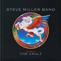 Steve Miller Band - Welcome To The Vault [3 CD/DVD Box Set]