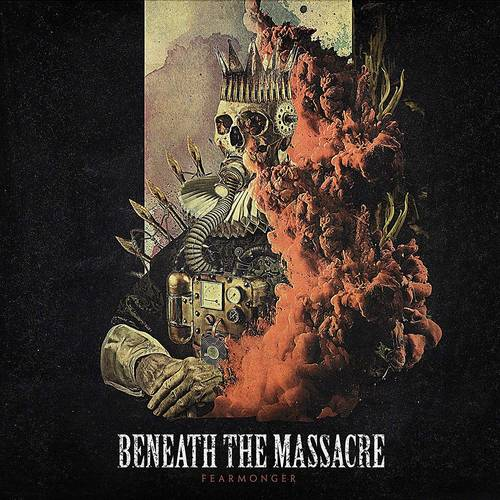Fearmonger [Import LP]