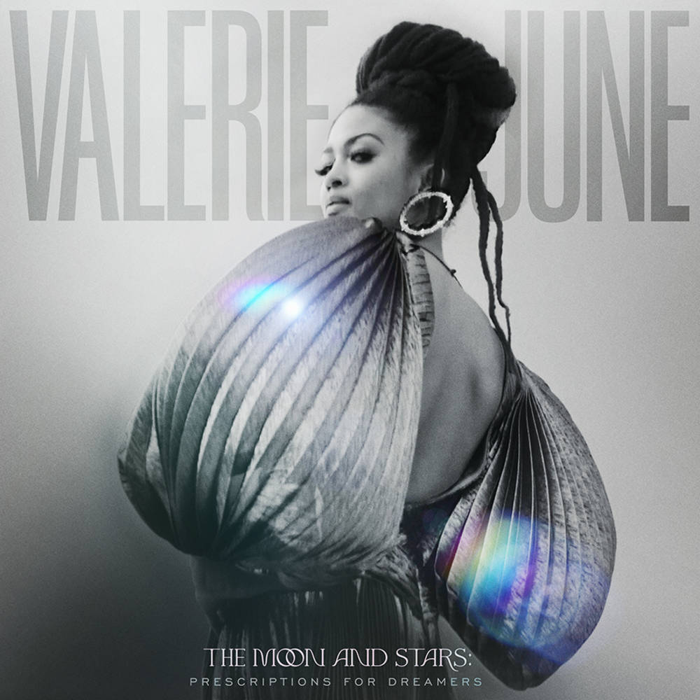 Valerie June - The Moon And Stars: Prescriptions For Dreamers [Indie Exclusive Limited Edition Opaque White LP + Poster]